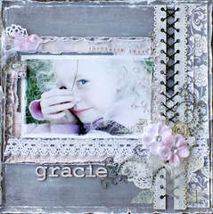 Gracie *Dusty Attic*