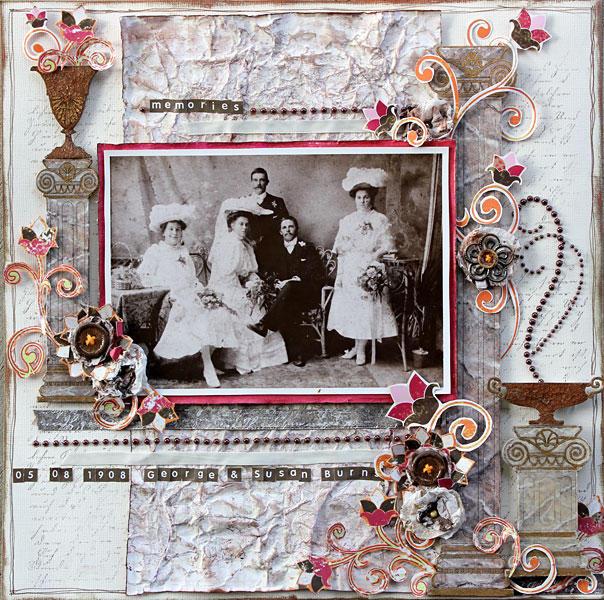 Memories 1908