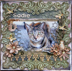 Sadie * Dusty Attic*