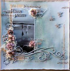 Sublime Peace *Dusty Attic ~ TCR #59*