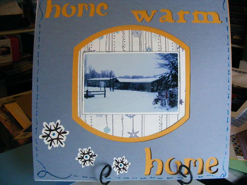 Home Warm Home
