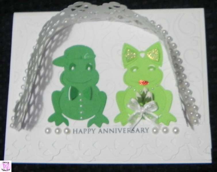 Bosskut DT Project-Froggy Anniversary