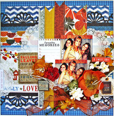 A Sweet Day *ScrapbooksPlus DT*
