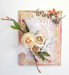 Forever Card *Flying Unicorn CT*