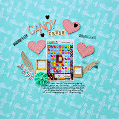 Candy Crush *SFTIO*