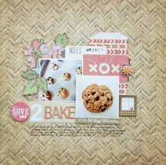 Love 2 Bake *SFTIO*