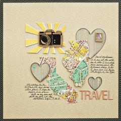 Travel *SFTIO*