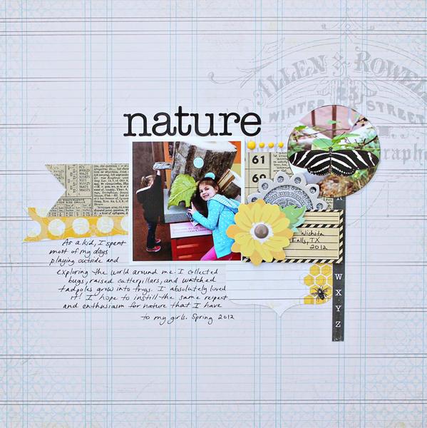 Nature *SFTIO*