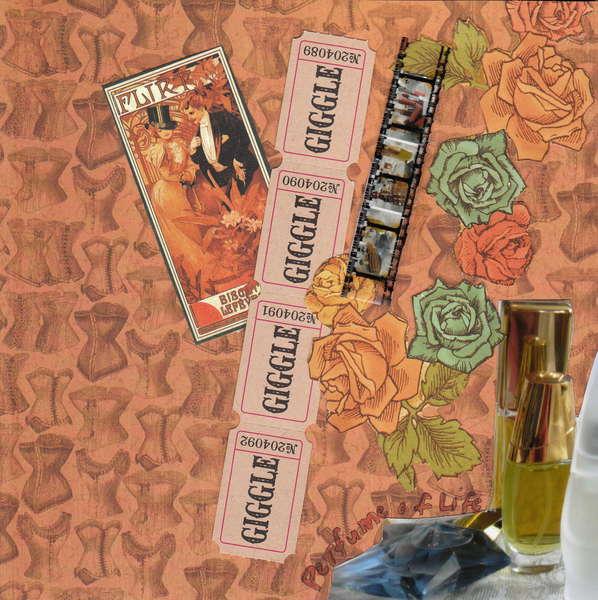 Perfume of Life