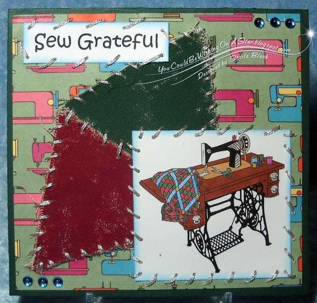 Sew Grateful