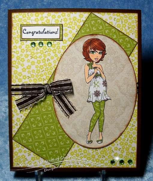 Green Congrats