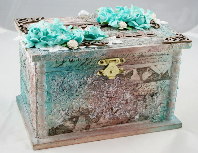 Gift Box for Corinne