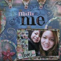 My Mini Me