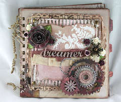 'Dreamer' Journal