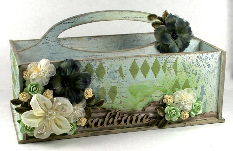 Sublime Tool Caddy