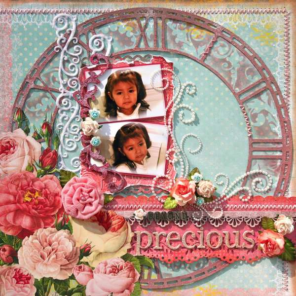 Beyond Precious