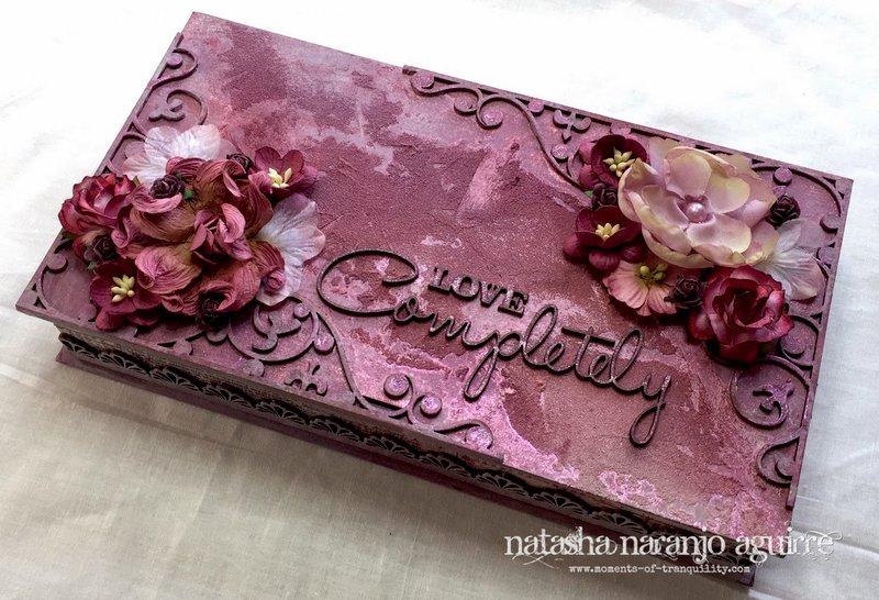'Love Completely' Box