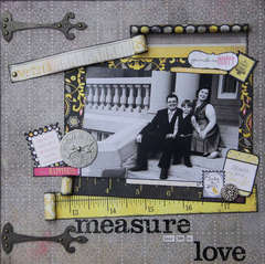 Measure Your Life in Love