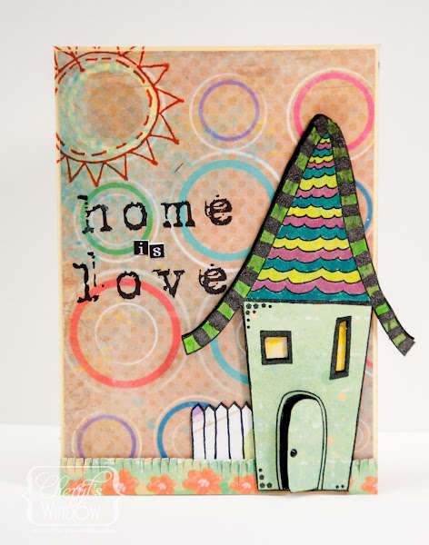 Home is Love