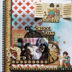 Stories of School Days