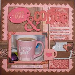 Jersey Girl & Coffee