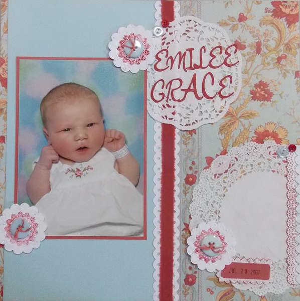 Emilee Grace