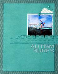 Autism Surfs
