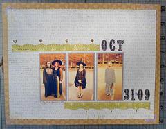 Oct 31~09