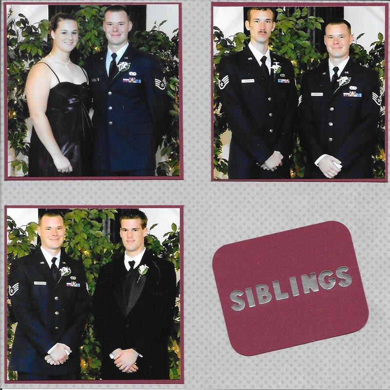 Siblings: Gigi Book Pg6