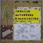 Outdoor Adventure kaleidoscope (left LO)