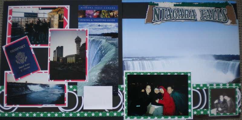 DLO Niagara Falls