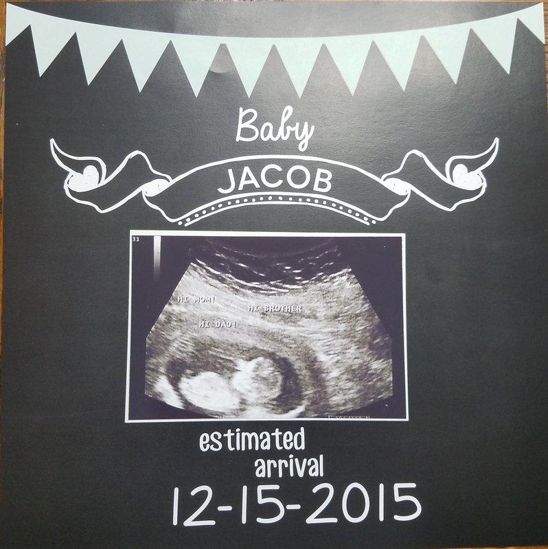 Jacob Estimated Arrival