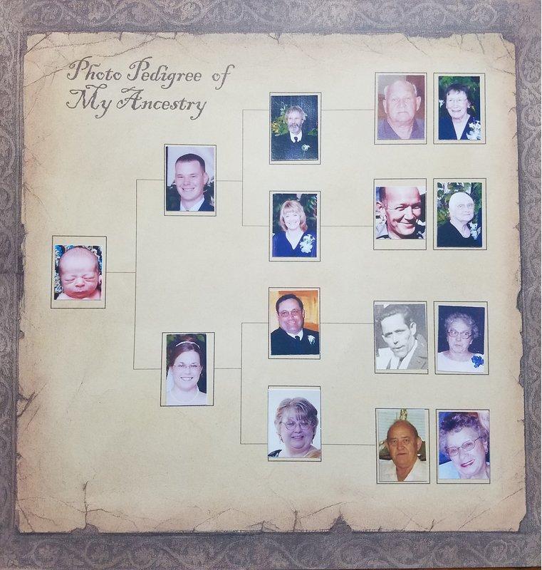 Photo Ancestry