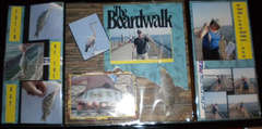 Boardwalk Fishing