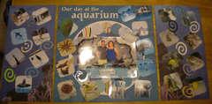 Our Day at the Aquarium