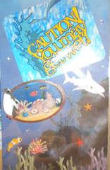 Right flap of Aquarium LO