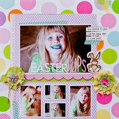 Easter Lips *Bella Blvd*
