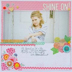 Shine On *American Crafts
