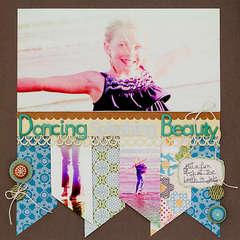 Dancing Splashing Beauty *Got sketch Express 2 class*