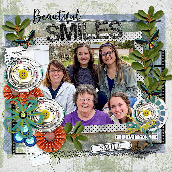 Beautiful Smiles