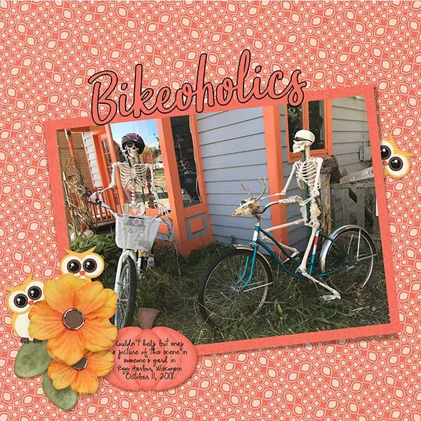 Bikeoholics