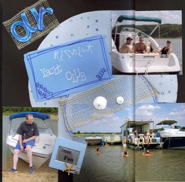 OUR Redneck Yacht Club