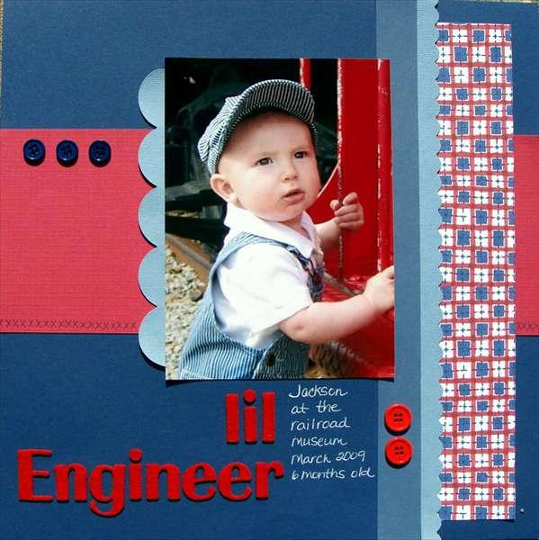 Lil Engineer