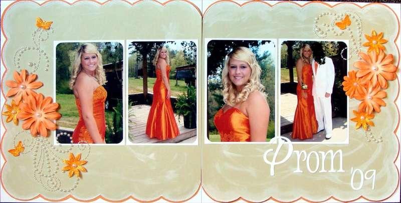 Prom '09
