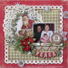 Peace *My Creative Scrapbook*