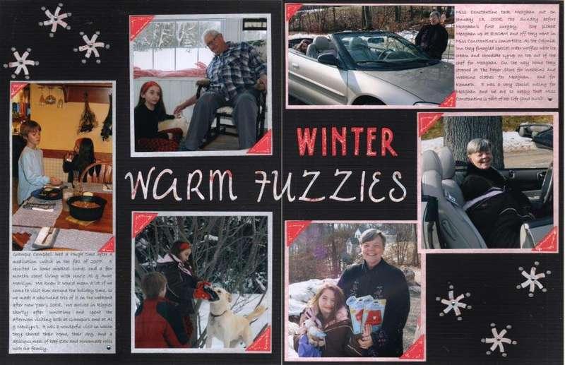 winter warm fuzzies (take 2)