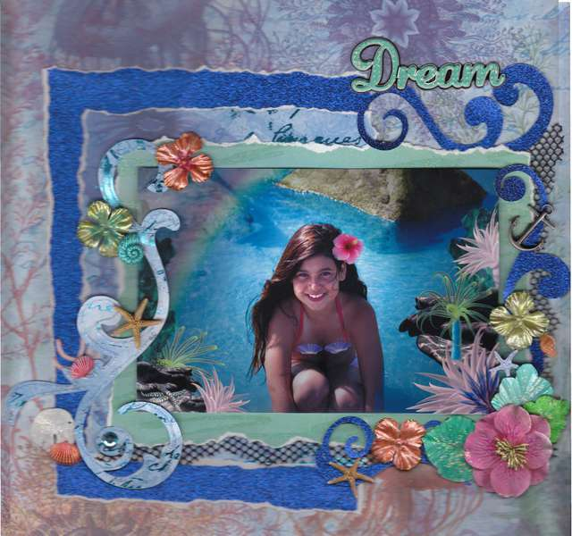 Bianca Mermaid
