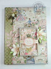 Gilded Lily Configurations Book Cover