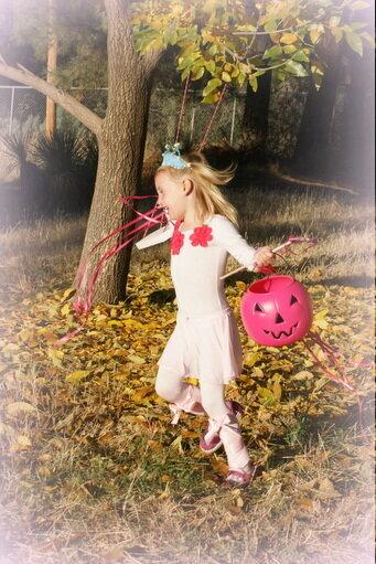 November POD 2  The Ballerina