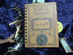 Frank's Book